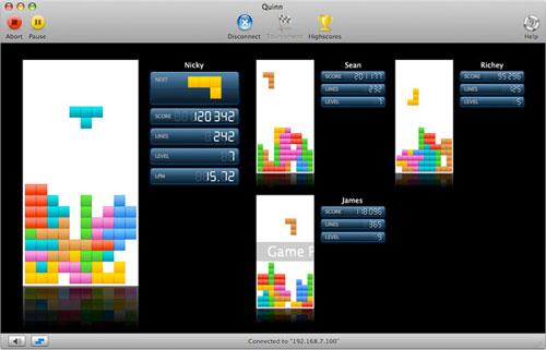 Quinn-Screenshot