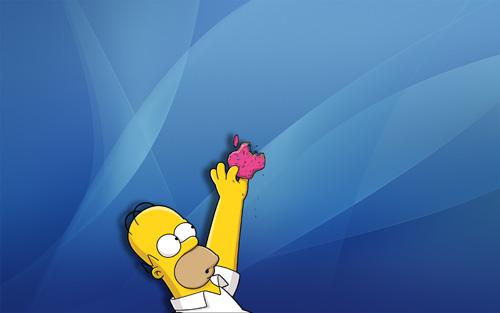 Simpsons-OSX